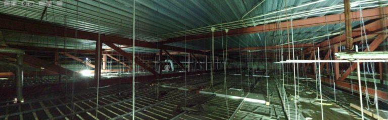 Unite2Build-scannen-boven-plafonds