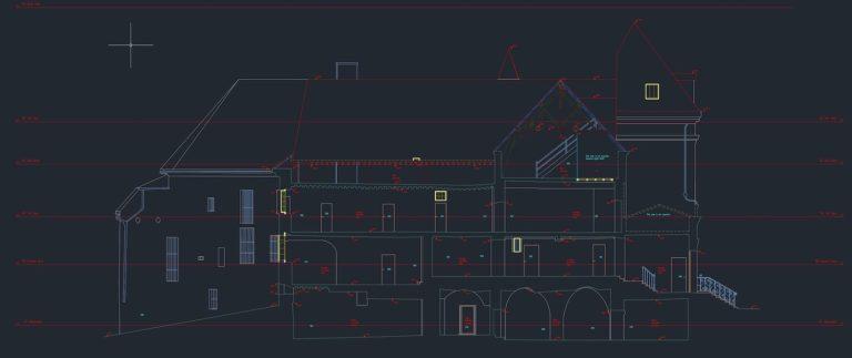 Unite2Build-2d-tekeningen-uit-3D-laserscanning